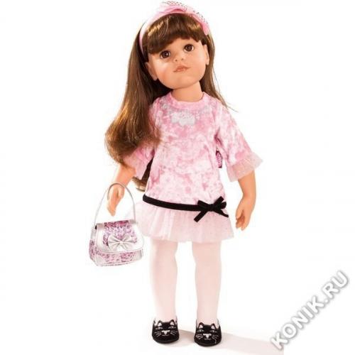 Кукла Ханна-именинница, 50 см