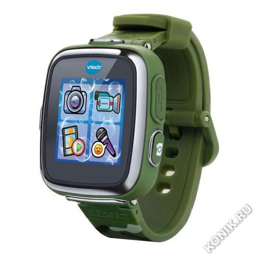 Детские наручные часы Kidizoom SmartWatch DX  каму