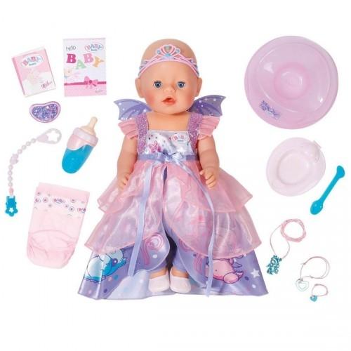 Игрушка BABY born Кукла Интерактивная Волшебница, 43 см, кор.