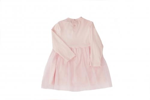 Платье для девочек 18-1016-I