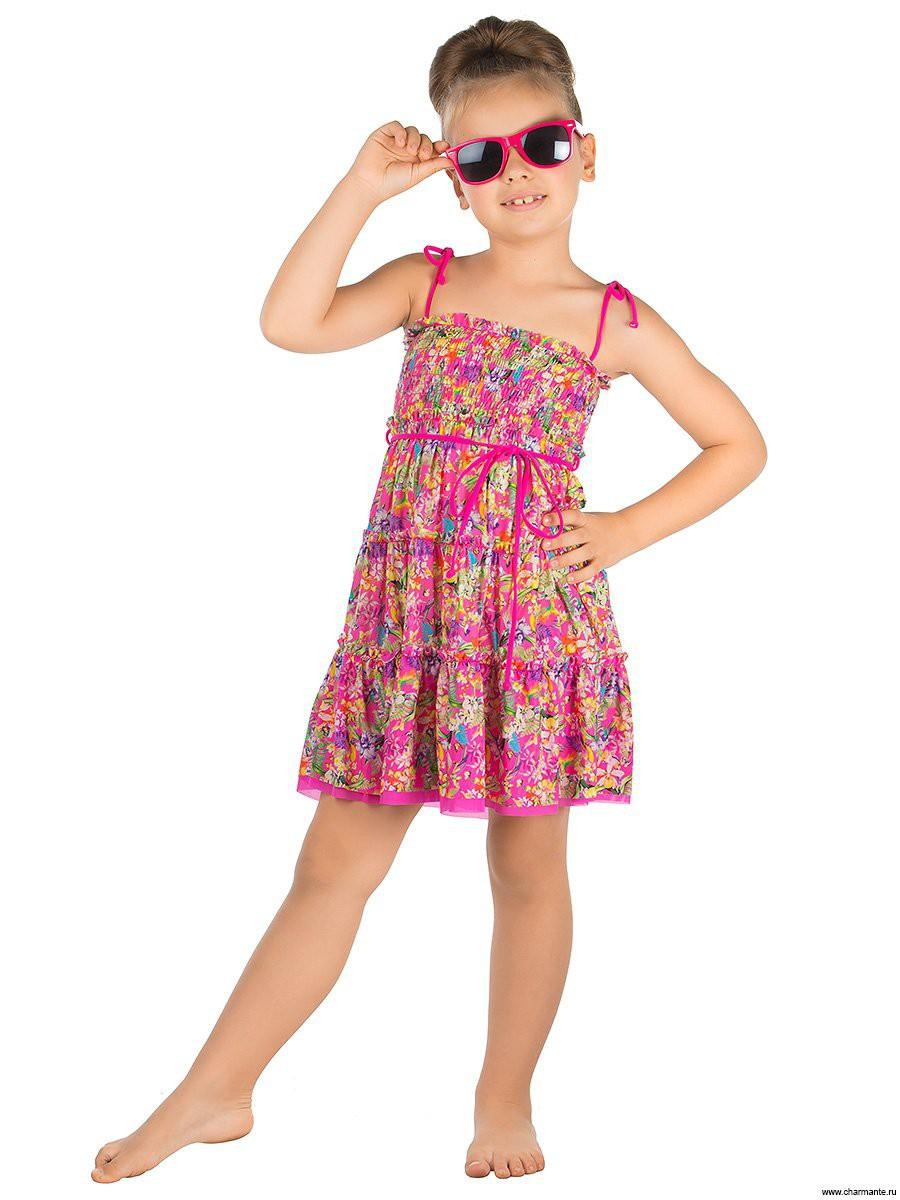 965d88ecdce3e Купальник для девочек GB 021504 AF Chloe - multicolor. ARINA FESTIVITA