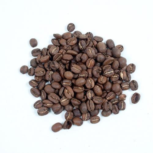 Кофе Индия Монсунд Малабар арабика в зернах 250гр