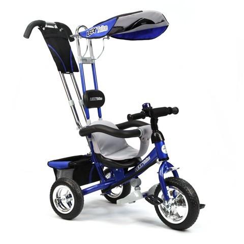 1104592 Велосипед GT5545 LEXX Trike 3-кол. синий - 1шт - 6980,00 Цена со скидкой - 4900,00 + 8%