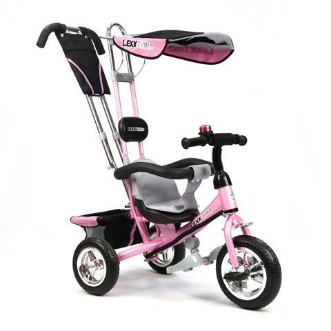 1104593 Велосипед GT5546 LEXXTrike 3-кол. - 1шт - опт. цена - 6980,00 Цена со скидкой - 4900,00+ 8%