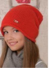 МАРИЯ шапка
