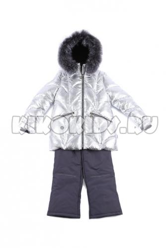 4920 Костюм для девочки зимний