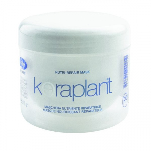 Питательная и восстанавливающая маска для сухих и поврежденных волос «Keraplant Nutri-Repair Mask»