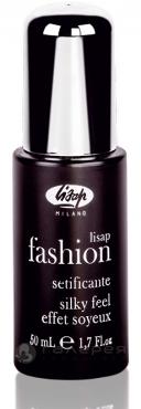 Питательное масло для секущихся кончиков волос «Lisap Fashion Silky Feel»