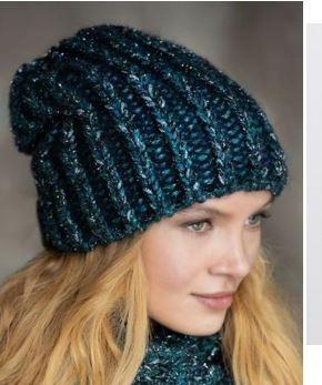 № 96 шапка