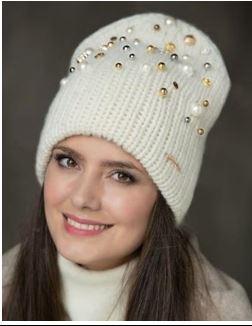 № 2  шапка