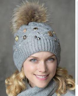 № 105 шапка