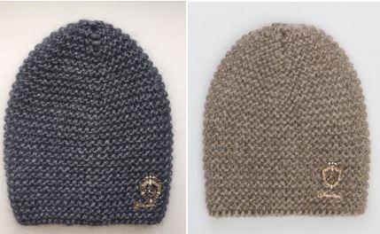 № 38 шапка