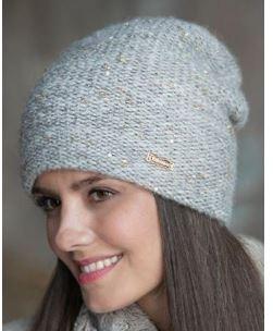 № 63 шапка