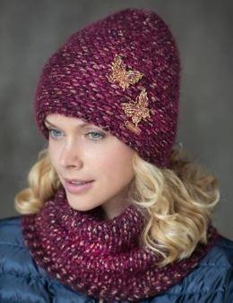 № 82 шапка