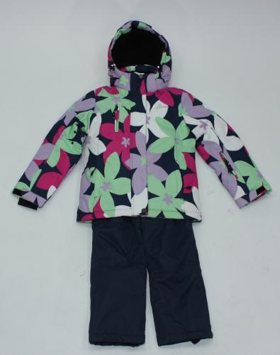 3300р.816-3 Горнолыжный костюм для активного отдыха