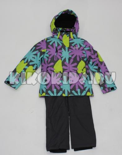 3500р.812 Б-3 Горнолыжный костюм для активного отдыха