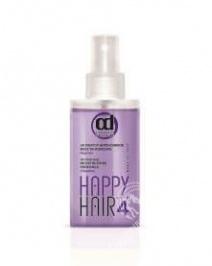 CD Счастье для волос Активатор интенсивное восстановление 100 мл Шаг 4