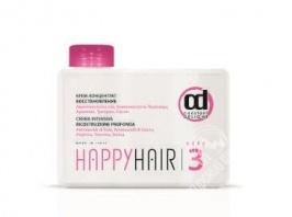 CD Счастье для волос Крем-концентрат 250 мл Шаг 3