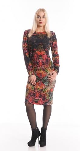 Платье 142/813