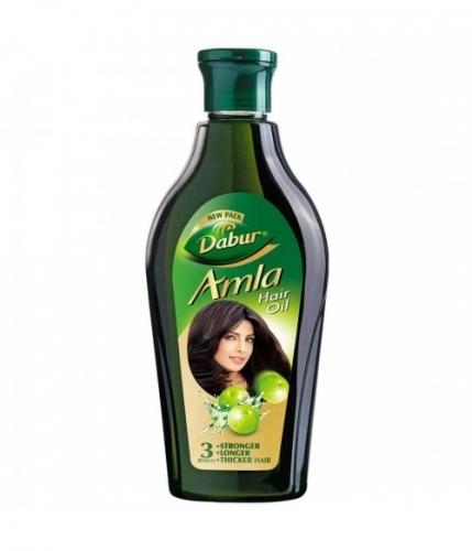 Масло для волос Dabur Амла, 45 мл