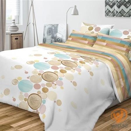 Комплект постельного белья Волшебная ночь Wood полутораспальный, ранфорс 701952
