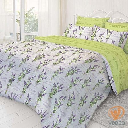 Комплект постельного белья Нежность Люция полутораспальный, поплин 199160