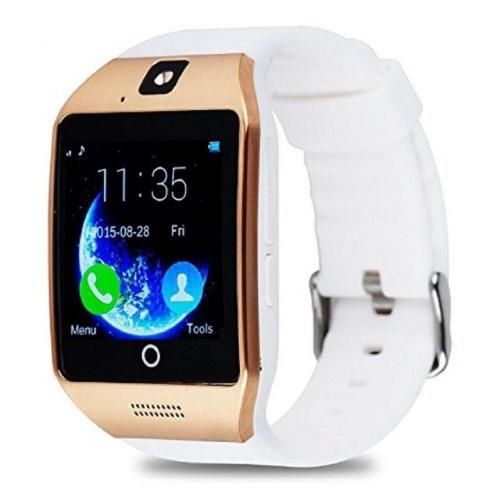 Умные часы Smart Watch Q18S золото (копия)