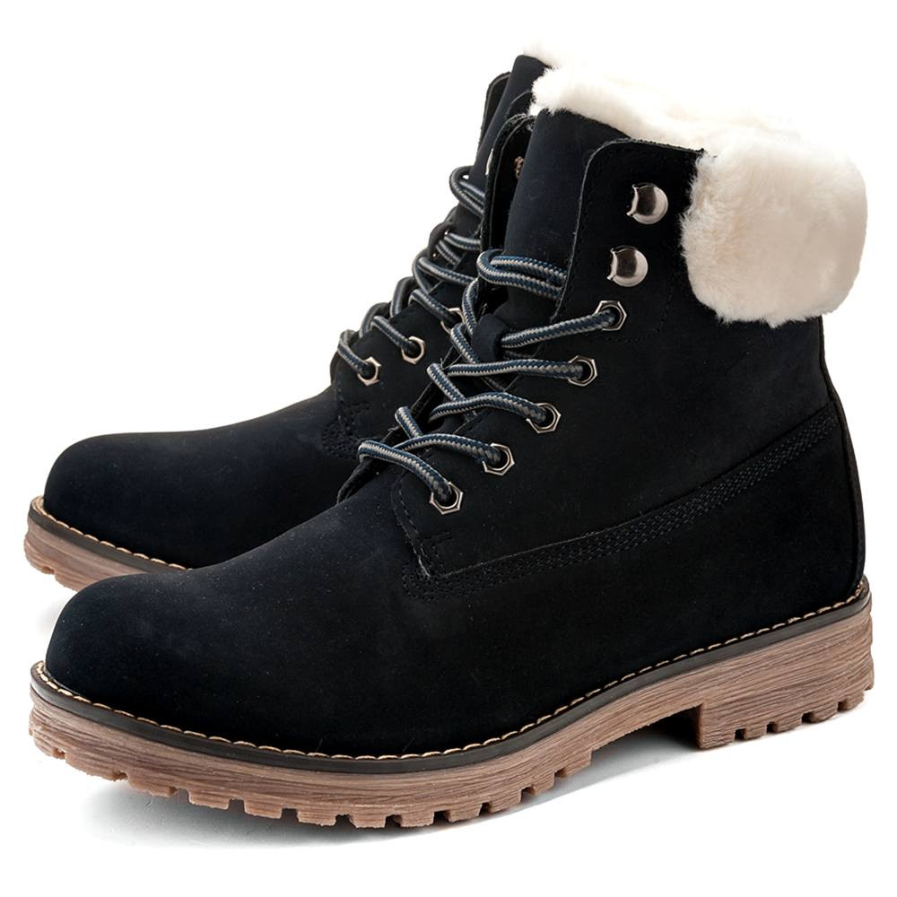 Картинки ботинки зимние женские