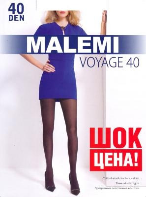 Voyage 40