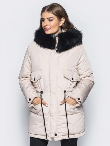 Куртка зимняя 96022