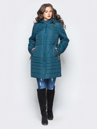 Куртка демисезонная 3046