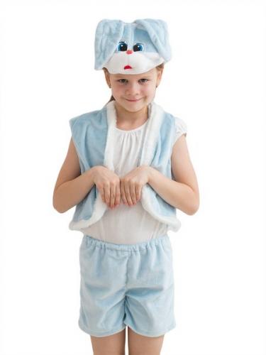 Карнавальный костюм Зайчик большой