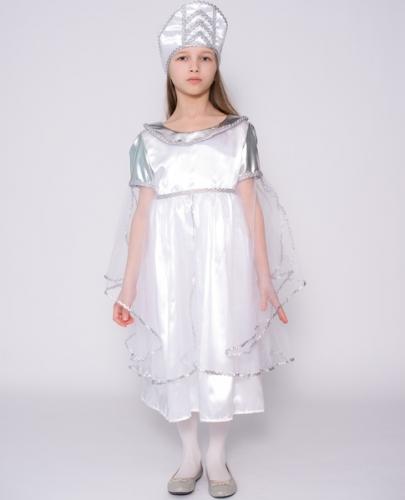 Карнавальный костюм Метель
