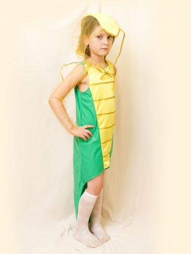 Карнавальный костюм Змея Царевна