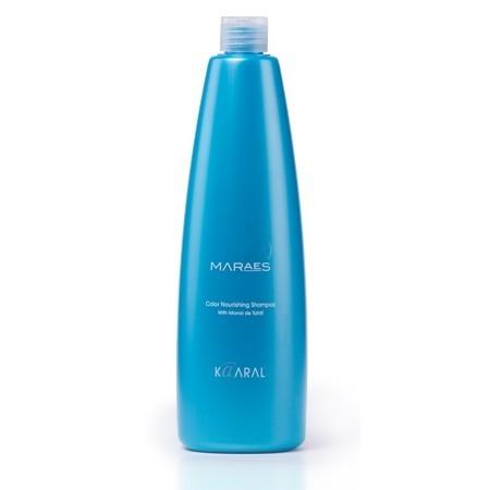 MARAES Color Nourishing Shampoo. Питательный шампунь.