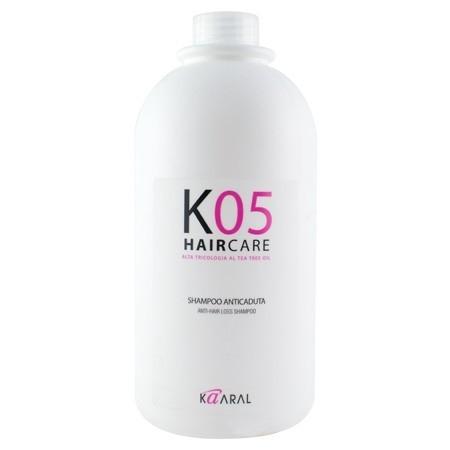 К05 Anti Hair Loss Shampoo. Шампунь для профилактики выпадения волос