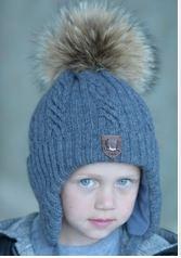 ГАНС шапка