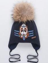 КАПИТАН шапка