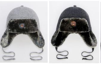 ТЕДДИ шапка