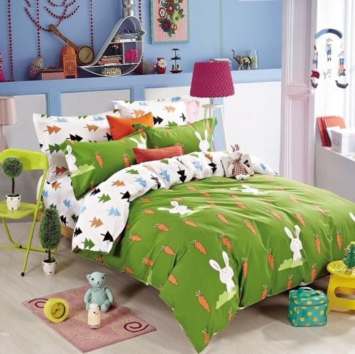 КПБ 1,5 спальный, подростковая коллекция.ФС5165