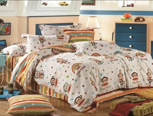 КПБ 1,5 спальный, подростковая коллекция. ФС4004