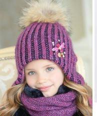 ЛАУРА шапка