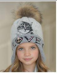 МАРУСЯ шапка