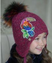 ГЕРДА шапка