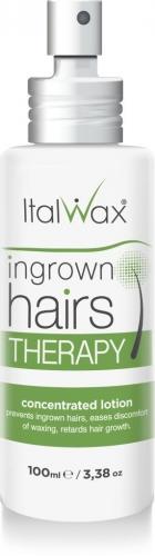 Лосьон против вросших волос ITALWAX  сыворотка, 100 мл