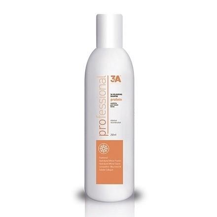Шампунь - объем для тонких волос. 3A Volumizing Shampoo.