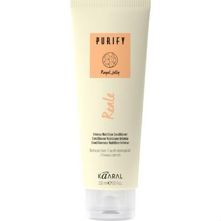 Purify - Reale Conditioner. Интенсивный восстанавливающий кондиционер для поврежденных волос