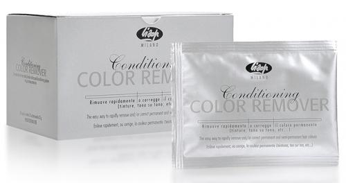 """Порошковое средство для удаления косметического пигмента из волос """"Conditioning Сolor Remover"""""""