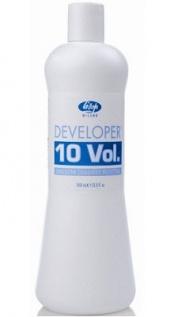 """Окисляющая эмульсия 3% """"Developer 10 vol"""""""