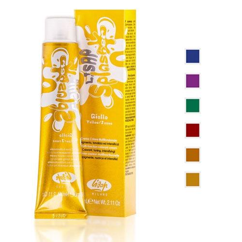 Крем-краска для волос - чистый пигмент